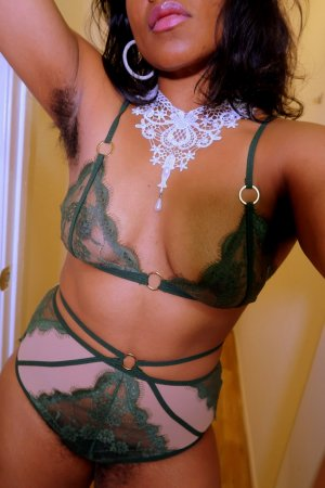 Lutricia independent escorts in Brockton MA