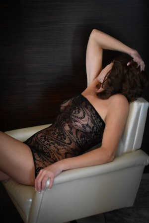 Helena incall escort in Kendall West