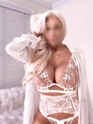 Maria-rita escort girl in Fife, sex club