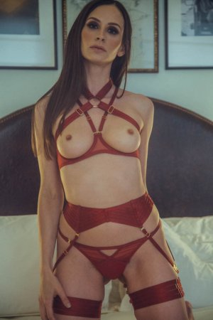 Eline casual sex in Alamo and incall escort